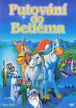 DVD - Putování do Betléma