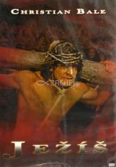DVD: Ježíš
