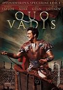 2 DVD - Quo Vadis