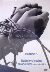 2 DVD - Nádej pre rodiny alkoholikov a inak závislých