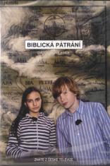 2 DVD - Biblická pátrání