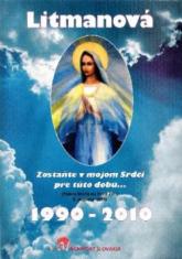 DVD: Litmanová 1990 - 2010 - Zostaňte v mojom srdci pre túto dobu