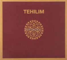 CD - Tehilim, Žalmy krále Davida