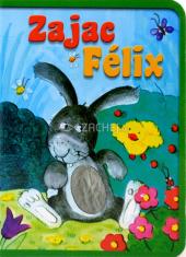 Zajac Félix - Leporelo