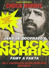 Jaký je doopravdy Chuck Norris - Fámy a fakta