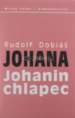 Johana. Johanin chlapec
