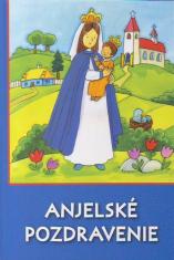 Anjelské pozdravenie - Leporelo