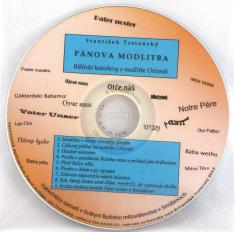 CD: Pánová modlitba (mp3)