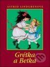 Grétka a Betka