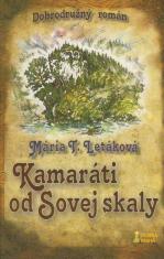Kamaráti od Sovej skaly - Dobrodružný román