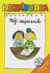 Nezábudka - Môj zápisník