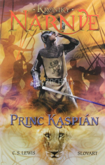 Kroniky Narnie 4 - Princ Kaspián