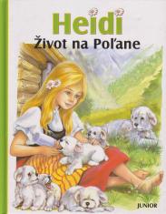 Heidi - Život na Poľane