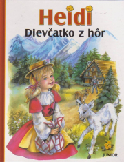 Heidi - Dievčatko z hôr