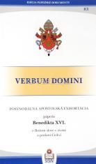 Verbum Domini - Pápežske dokumenty č.83, Posynodálna apoštolská exhortácia pápeža Benedikta XVI. o Božom slove v živote a poslaní Cirkvi