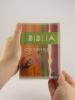 Biblia ekumenická, vrecková, pre mladých s DT + mapy + farebné prílohy - fotografia 5
