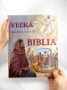 Veľká obrázková Biblia - fotografia 5