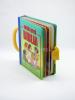 Moja prvá Biblia (kufríková) - Biblické príbehy pre najmenšie deti - fotografia 3