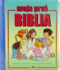 Moja prvá Biblia (kufríková) - Biblické príbehy pre najmenšie deti - fotografia 2