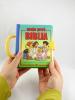 Moja prvá Biblia (kufríková) - Biblické príbehy pre najmenšie deti - fotografia 5