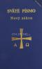 Sväté písmo, Nový zákon (vreckové) - fotografia 2