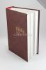 Biblia - Ekumenický preklad + DT knihy - viazaná (pevná) väzba - fotografia 3