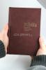Biblia - Ekumenický preklad + DT knihy - viazaná (pevná) väzba - fotografia 5