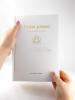 Sväté písmo - Jeruzalemská Biblia (biela so zlatorezom) - fotografia 5