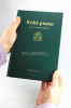 Sväté písmo - Jeruzalemská Biblia (zelená) - fotografia 5