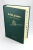 Sväté písmo - Jeruzalemská Biblia (zelená) - fotografia 3
