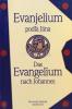 Evanjelium podľa Jána - Das Evangelium nach Johannes - Slovenský ekumenický preklad - fotografia 2