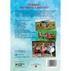 DVD: Spievankovo 4 - Veselá angličtina pre deti - Príbehy zajka Smejka a víly Nezábudky - fotografia 3