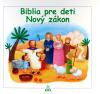 Biblia pre deti - Nový zákon - pre deti 3+ - fotografia 2