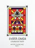 Svätá Omša (pôst a Veľká noc - rok C) - Liturgické texty