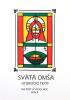 Svätá Omša (pôst a Veľká noc - rok B) - Liturgické texty - fotografia 2