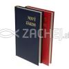 Nový zákon (Slovenská biblická spoločnosť) - fotografia 6
