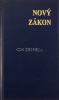 Nový zákon (Slovenská biblická spoločnosť) - fotografia 2