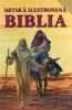 Detská ilustrovaná Biblia - fotografia 2