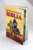 Detská ilustrovaná Biblia - fotografia 3