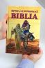 Detská ilustrovaná Biblia - fotografia 5