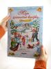 Moja vianočná knižka - pre deti od 3 rokov - fotografia 5