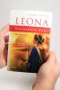 Leona - stotníkova žena - biblický román - fotografia 5