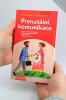 Prenatální komunikace - Vnímaní dítěte všemy smysly - fotografia 5