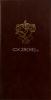 Serafínsky plamienok - modlitbová knižka pre svetských františkánov