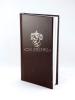 Serafínsky plamienok - modlitbová knižka pre svetských františkánov - fotografia 3