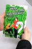 Kniha O a O pre násťročných - Kniha otázok a odpovedí najmä pre násťročných - fotografia 5