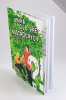 Kniha O a O pre násťročných - Kniha otázok a odpovedí najmä pre násťročných - fotografia 3