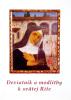 Deviatnik a modlitby k svätej Rite