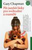 Pět jazyků lásky pro svobodné a osamělé - fotografia 2