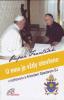 U mne je vždy otevřeno - Papež František v rozhovoru s Antoniem Spadarem SJ